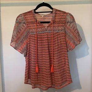 Authentic Lucky Brand Blouse